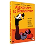 Alexandre le bienheureuxpar Marlene Jobert
