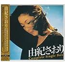 Saori Yuki Single Collection [