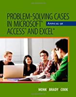 Problem Solving Cases in Microsoft Access and Excel, 9th Edition ebook download