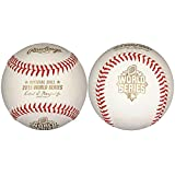 Rawlings WSBB-15 Official 2015 World Series Baseball