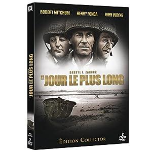 Le Jour le plus long - Édition Collector 2 DVD [Édition Prestige]