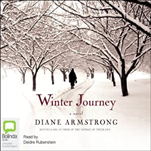 Winter Journey Audiobook