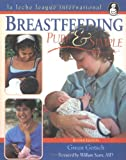 img - for Breastfeeding Pure and Simple: by Gwen Gotsch (2000-01-01) book / textbook / text book