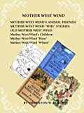 img - for Mother West Wind book / textbook / text book