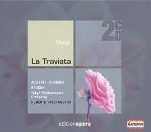 Verdi G.: Traviata (La) [Oper