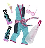 Monster High Fashion - Lagoona Blue