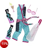 Uniforme Monster High Lagoona