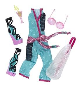 Monster High Lagoona Blue Fashion Pack