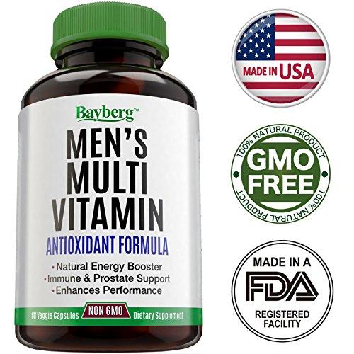 Mens-Multivitamin-Antioxidant-Energy-Supplement-with-Minerals-Vitamin-A-C-D-E-Vitamins-B1-B2-B3-B5-B6-B12-Calcium-Zinc-Biotin-and-Folic-Acid-Anti-Aging-Immune-Prostate-Support