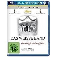 Das weiße Band [Blu-ray]