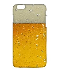 Crackndeal Back Cover for Apple iPhone 6/Apple iPhone 6s