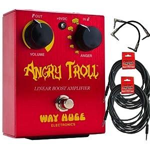 Way Huge Angry Troll WHE101 - Nice Bundle Deal at Amazon