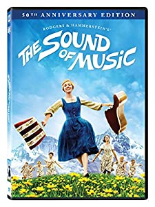 Sound of Music 50th Anniversary by 20th Century Fox
