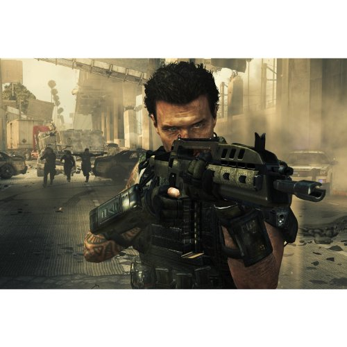 Call of Duty Black Ops 2 (COD BO2) galerija