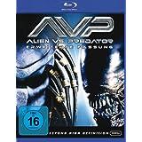 """Alien vs. Predator (Erweiterte Fassung) [Blu-ray]von """"Lance Henirksen"""""""