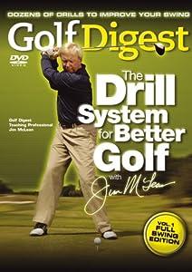 Golf Digest - Vol 1: Full Swing [Import anglais]