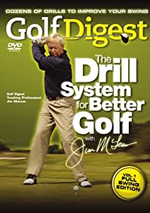 Golf Digest - Vol 1: Full Swing [Import anglais]