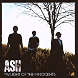 Twilight Of The Innocentsby Ash