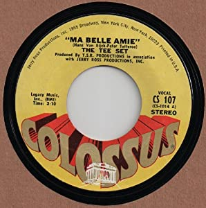 Amazon Com Ma Belle Amie Music