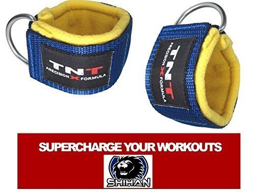 straat-foot-flex-ankle-straps-fleece-padding-sold-1-pair-cable-machine-mult-gym-machine-attachment-w