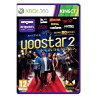 [UK-Import]Kinect Yoostar 2 Game