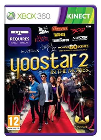 Yoostar 2 - Kinect compatible (Xbox 360)