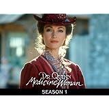 Dr. Quinn Medicine Woman Season 1 ~ Jane Seymour