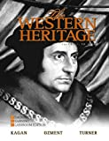 img - for The Western Heritage: Teaching and Learning Classroom Edition, Volume 1 (to 1740) (6th Edition) book / textbook / text book