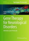 img - for Gene Therapy for Neurological Disorders: Methods and Protocols (Methods in Molecular Biology) book / textbook / text book