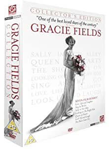 Gracie Fields Collection [DVD]
