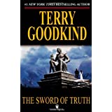 The Sword of Truth, Boxed Set III, Books 7-9: The Pillars of Creation, Naked Empire, Chainfire ~ Terry Goodkind