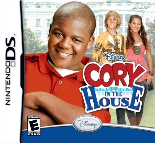 Cory in the House - Nintendo DS - 1
