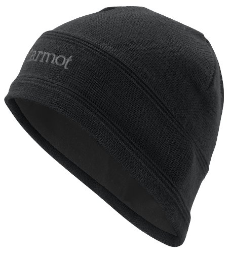 marmot-mens-shadows-hat-black-one-size