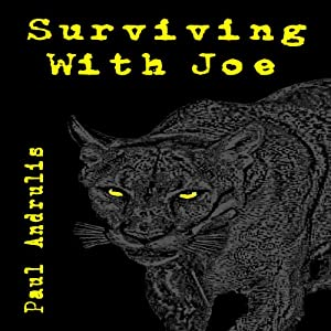 Surviving with Joe Audiobook