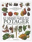echange, troc John Seymour - Le grand guide du potager