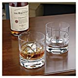 SoHo Bar Glasses -Set of 2