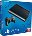 Console PS3 Ultra slim 12 Go noire