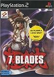 echange, troc 7 Blades