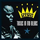 Texas in My Blues