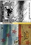 CARIFORNIA REPUBLIC & THE WHITE ALBUM(カリフォルニア リパブリック&ホワイトアルバム) 2タイトル1ディスク仕様