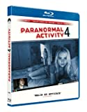 echange, troc Paranormal Activity 4 [Blu-ray]