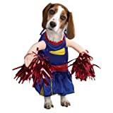 Casual Canine Polyester Cheerful Hound Dog Costume, Large