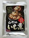 いも 郵便ポスト便 山形名物 芋煮(醤油味) 2袋