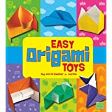 Easy Origami Toysby Christopher L. Harbo