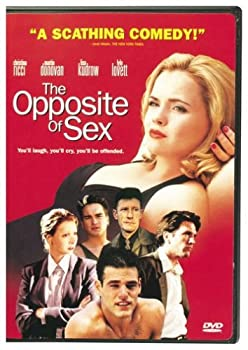 "Cover of ""The Opposite of Sex"""