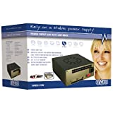 Sweex Power Supply 650W Low Noise Blackby Sweex