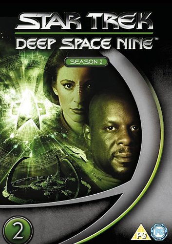 Star Trek – Deep Space Nine – Series 2 (Slimline
