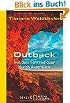 Outback: Mit dem Fahrrad quer durch A...