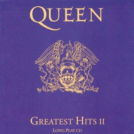 Queen - Greatest hits2 - Zortam Music