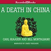 A Death in China | Carl Hiaasen, Bill Montalbano
